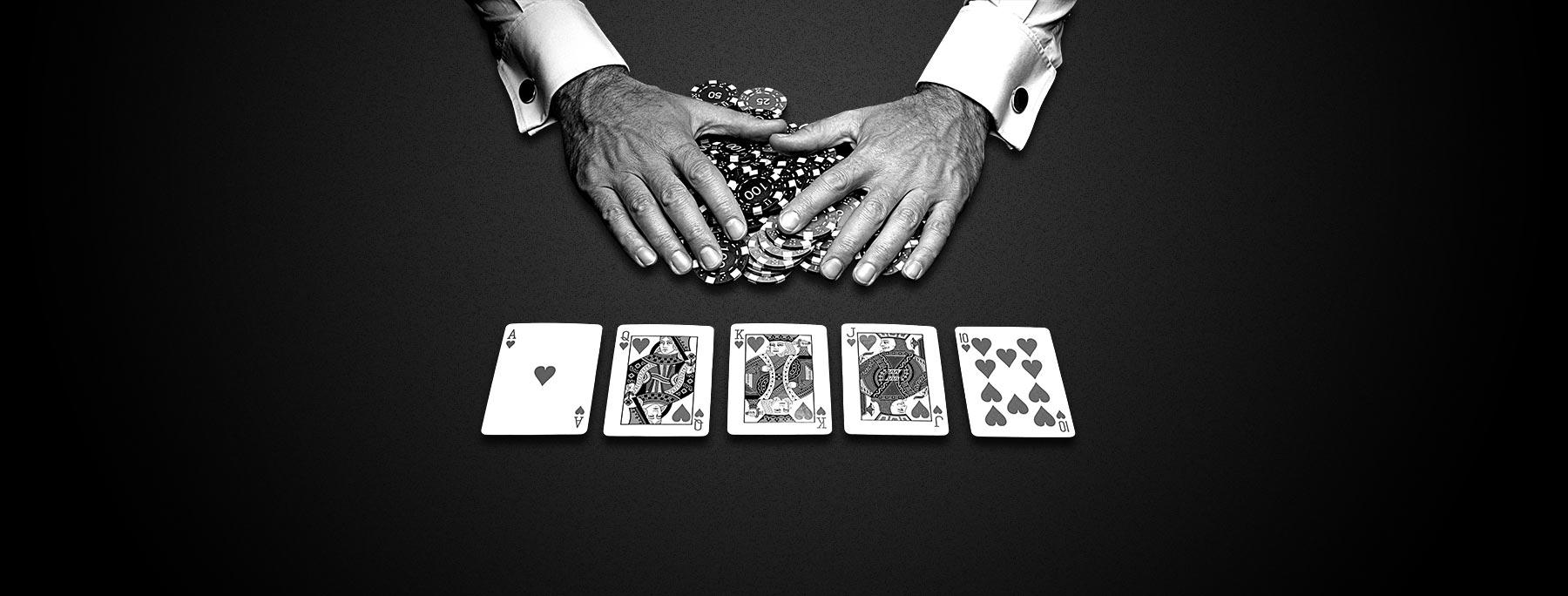 доны покер