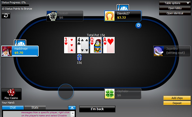покер стар сочи