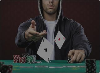 Онлайн обучалка по покеру 3d игровые автоматы shooter