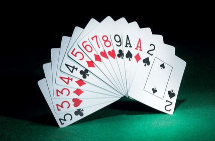 китайский покер стратегия