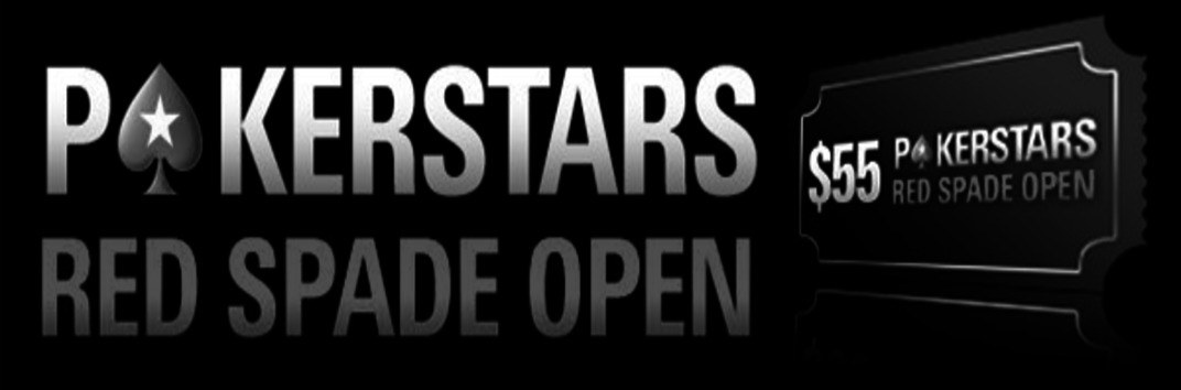 PokerStars Red Spade Open