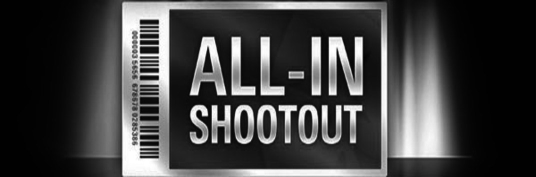 PokerStars All-in Shootout