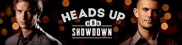 Heads Up Showdown от Full Tilt