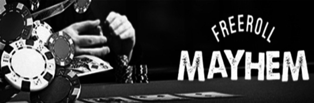 Freeroll Mayhem от Full Tilt