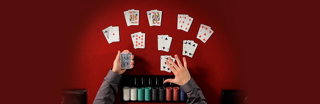 Видео уроки по онлайн покеру играть с другом онлайн в карты