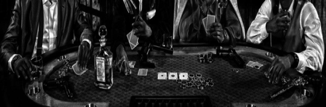 Покер Стиллинг Блайндов