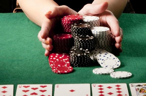 Сделать фишки для покера своими руками из 41