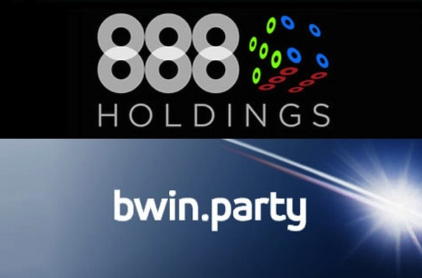 888 Holdings купил Bwin.party