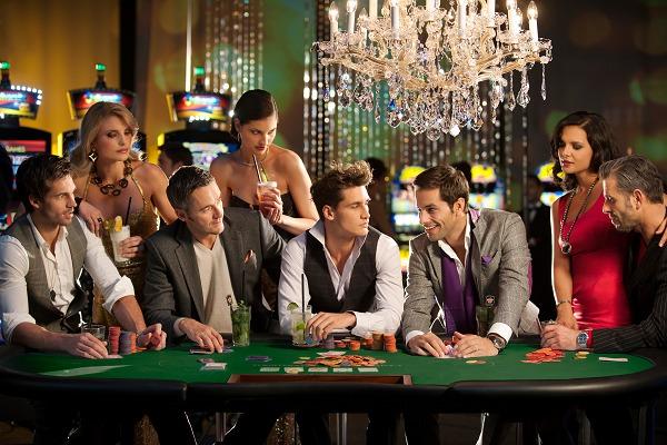Покер Олл Ин