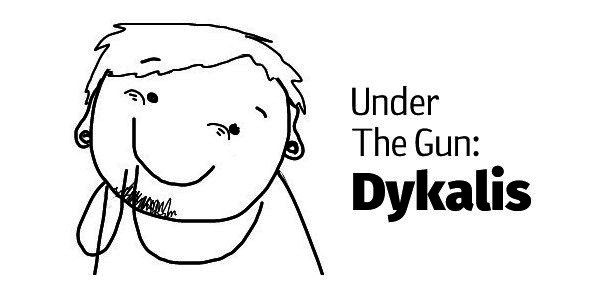 Dykalis