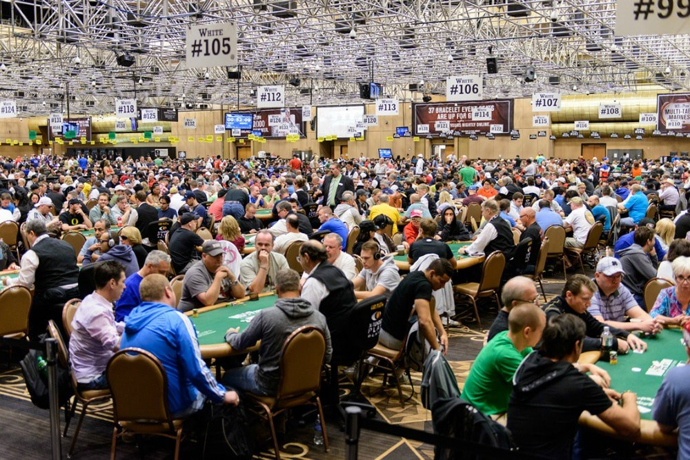 WSOP The Colossus