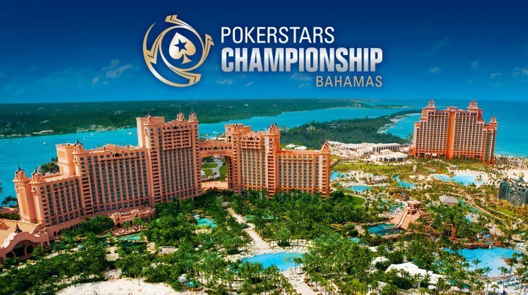 pokerstars 2017