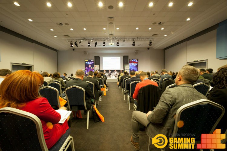Ukrainian Gaming Summit