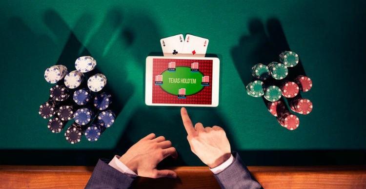 Критерии отбора: как выбрать приложение и скачать покер-рум на свой смартфон