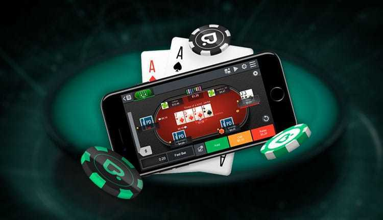 играть телефона с покер онлайн