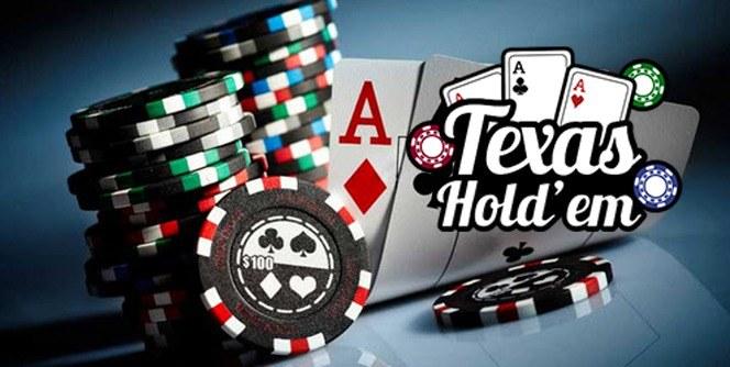 покер с бонусом