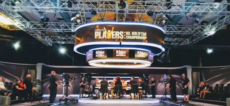 Players No-Limit Hold'em Championship