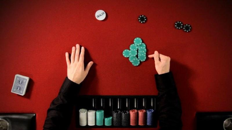 стилинг покер