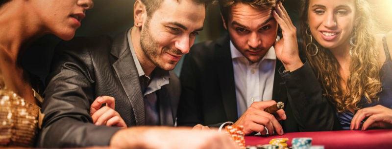 покер вдвоем онлайн играть