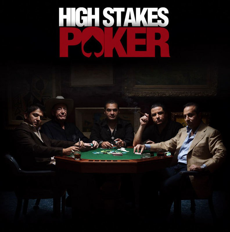 High Stakes Poker 7