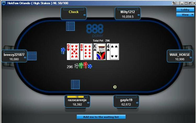 Играть онлайн в покер на виртуальные деньги opening online casino