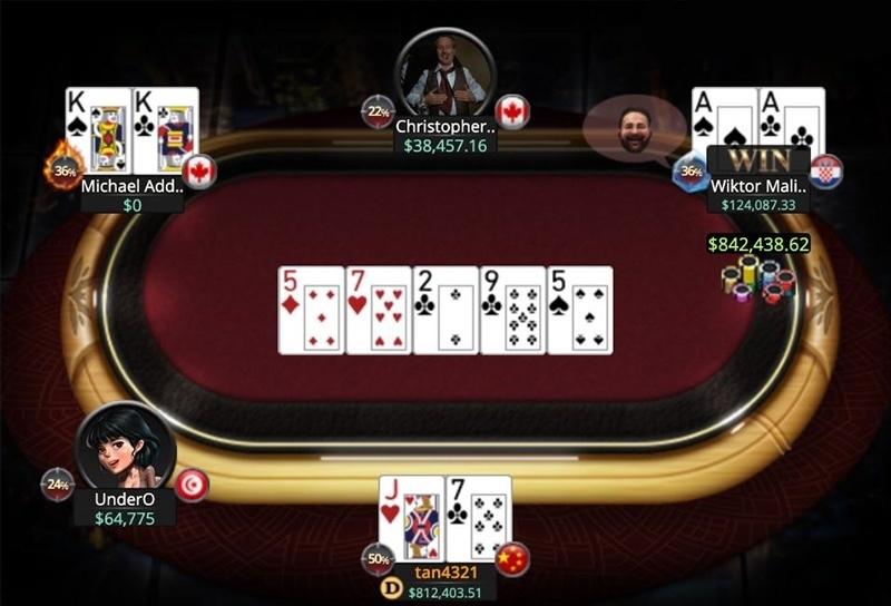 Истории онлайн покера отель казино рояль в шарм эль шейхе